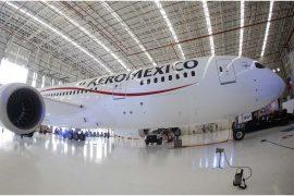 Aeroméxico tiene 90 días más para liquidar sobrecargos y contratos de arrendamiento