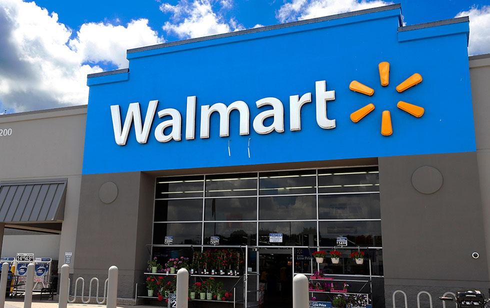 مع العروض طوال شهر نوفمبر ، أعد اختراع Walmart في يوم الجمعة الأسود
